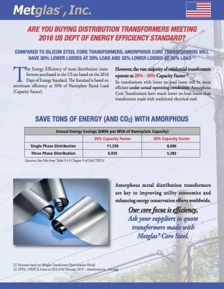 Preview - Department of Energy - TD world Magazine AD 08Mar16