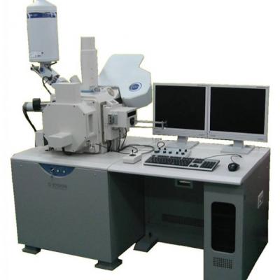SEM : EDAX Machine