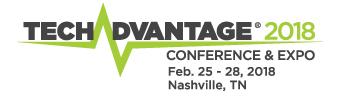 TechAdvantage logo